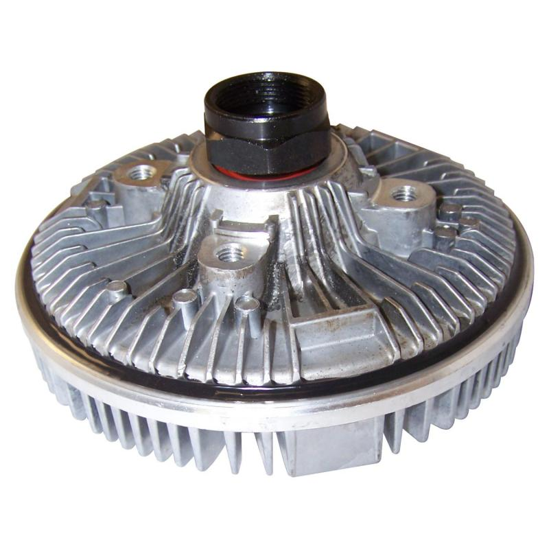 Crown Automotive 68064763AA Jeep Replacement Fan Clutch for 2001 WG (Europe) Grand Cherokee w/ 3.1L Diesel Engine Jeep Grand Cherokee 2001