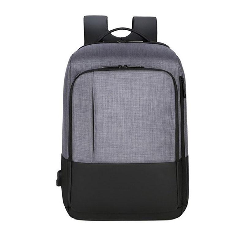 Ericdress Preppy Color Block Backpacks