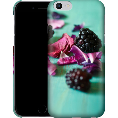 Apple iPhone 6 Plus Smartphone Huelle - Stills Flowers Fruit von Joy StClaire
