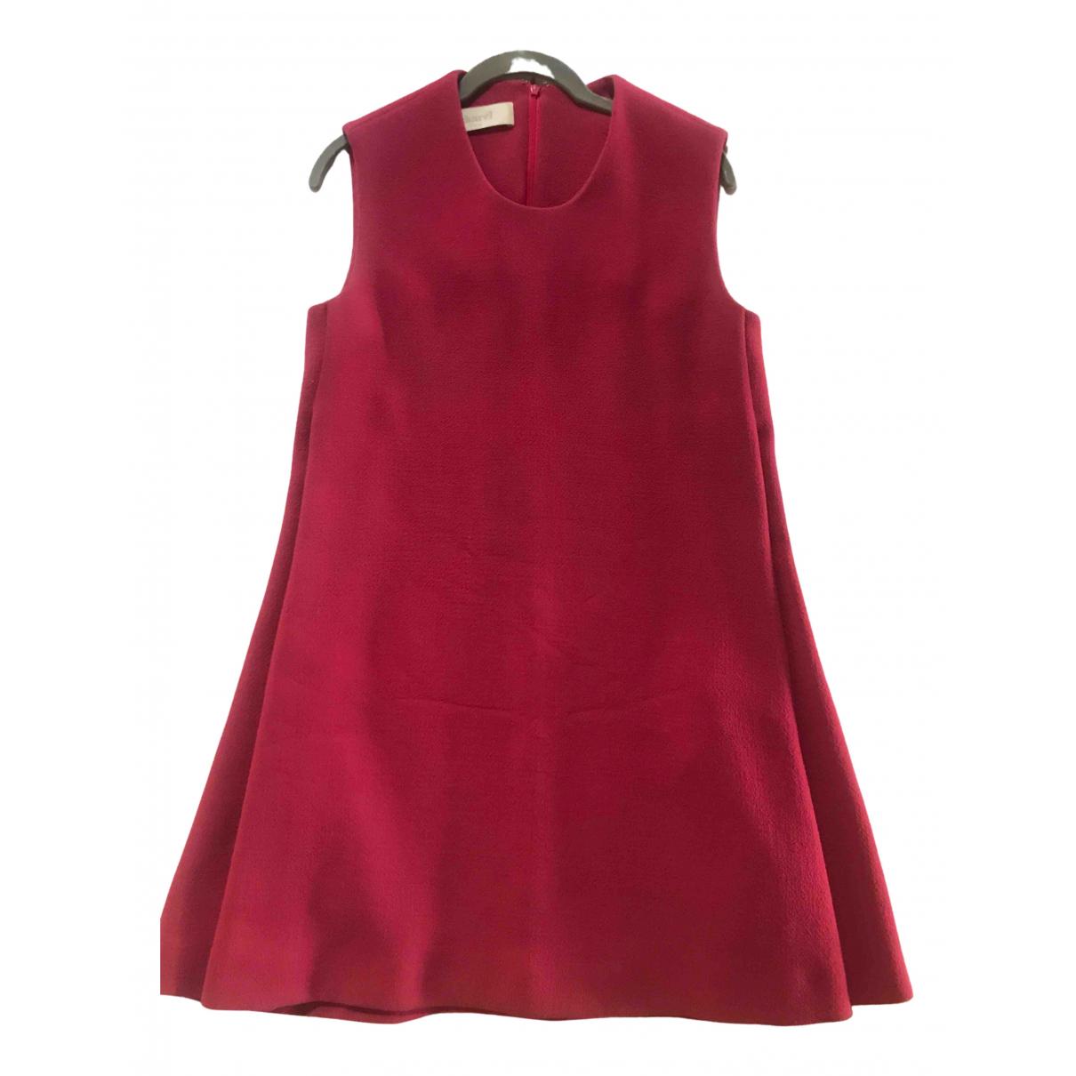 Cacharel - Robe   pour femme en coton - elasthane