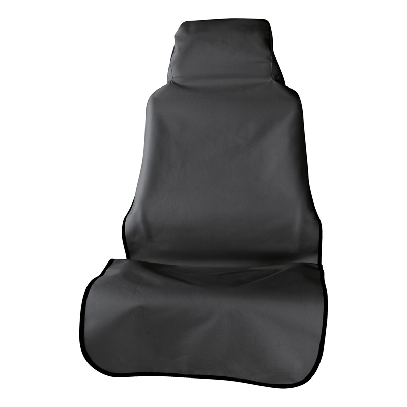Aries 3142-09 Thermoplastic Rubber N/A Seat Defender Bucket Seat Cover