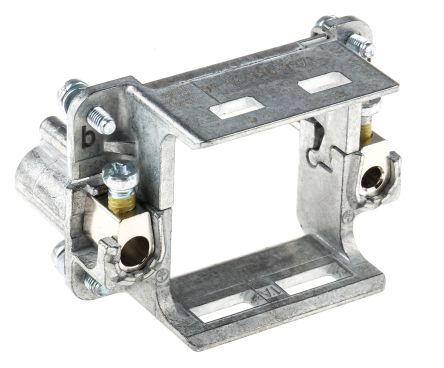 HARTING Han-Modular Series Hinged Frame, For Use With Han Modular 2 Module a-b