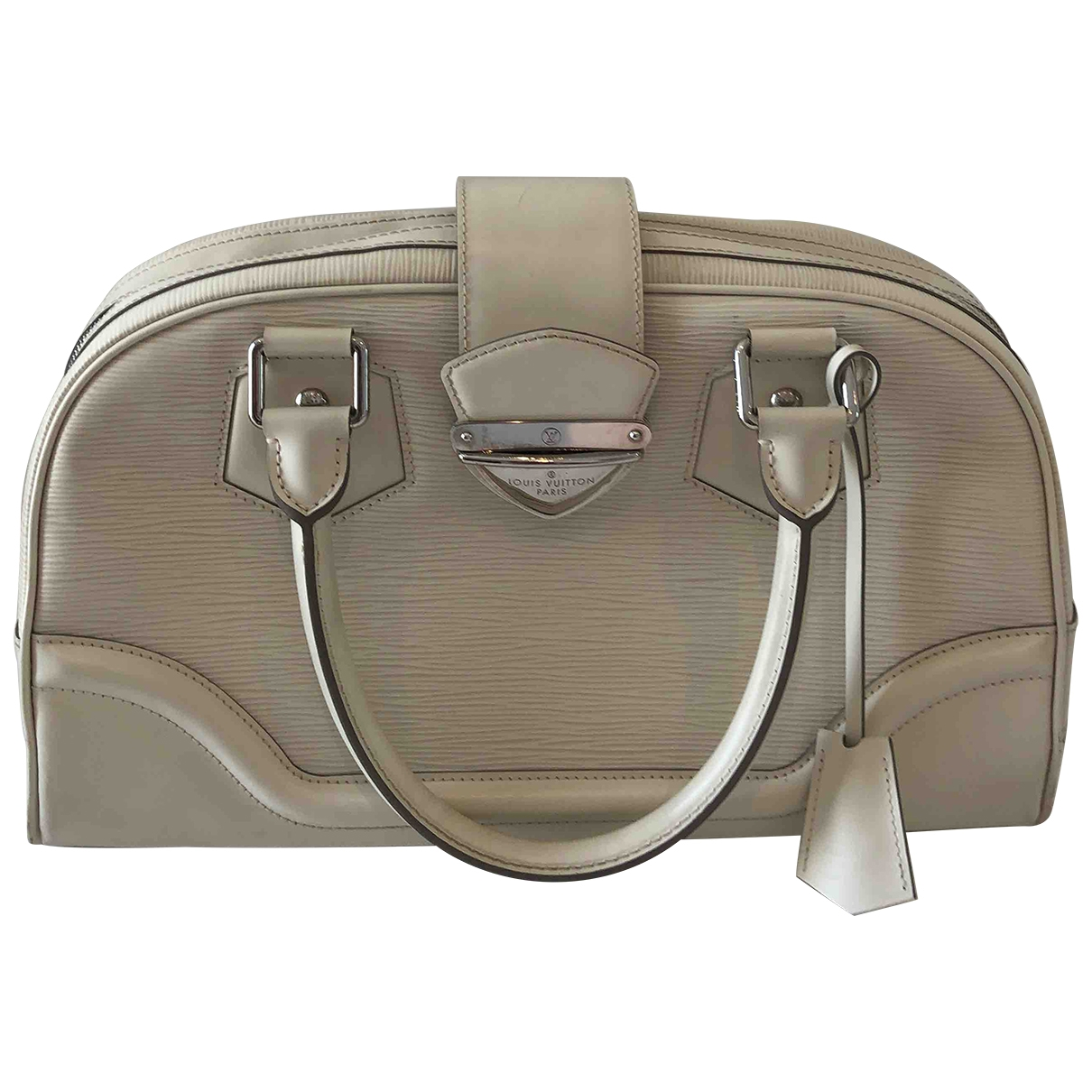 Bolso  Montaigne Vintage  de Cuero Louis Vuitton