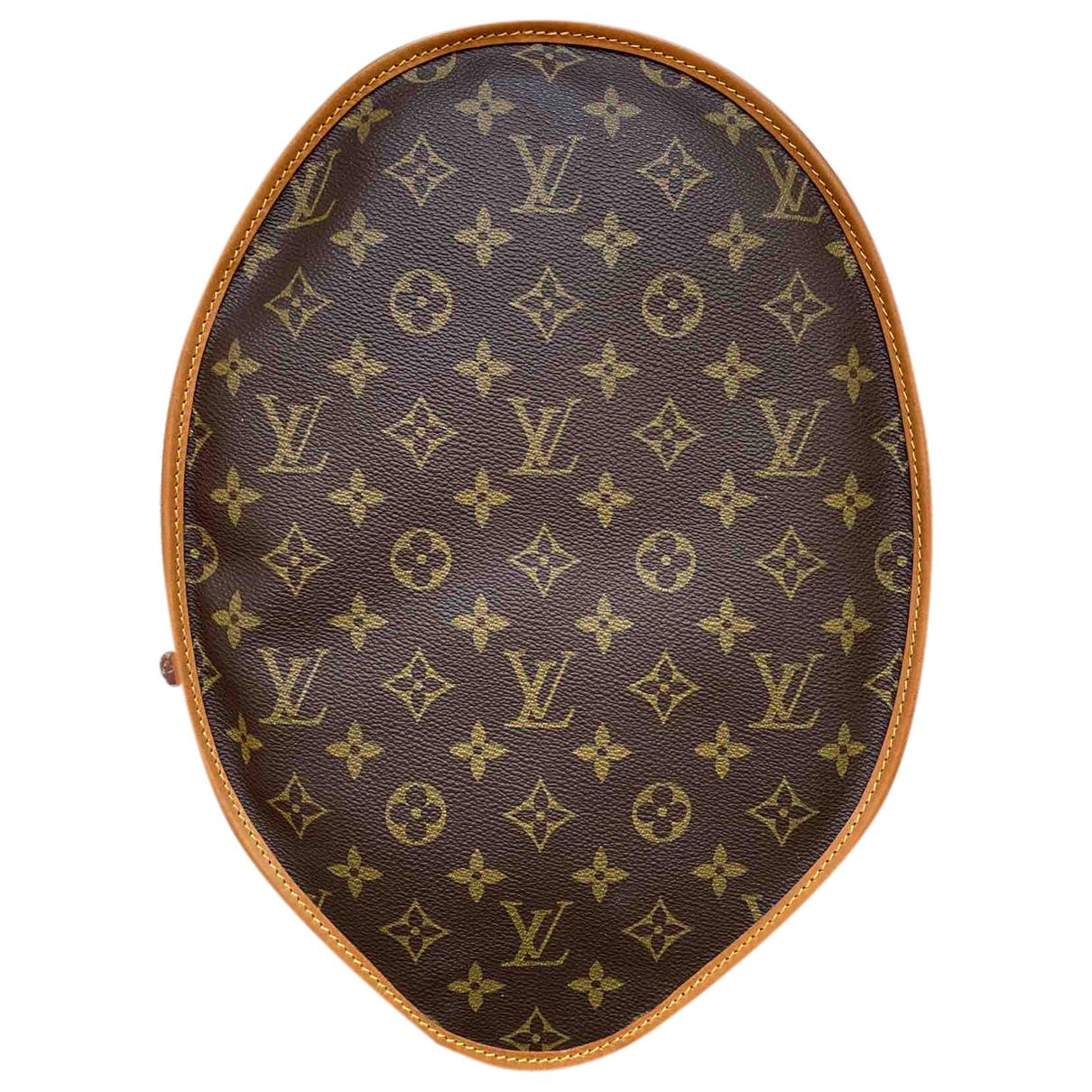 Louis Vuitton - Tennis   pour lifestyle en autre - camel