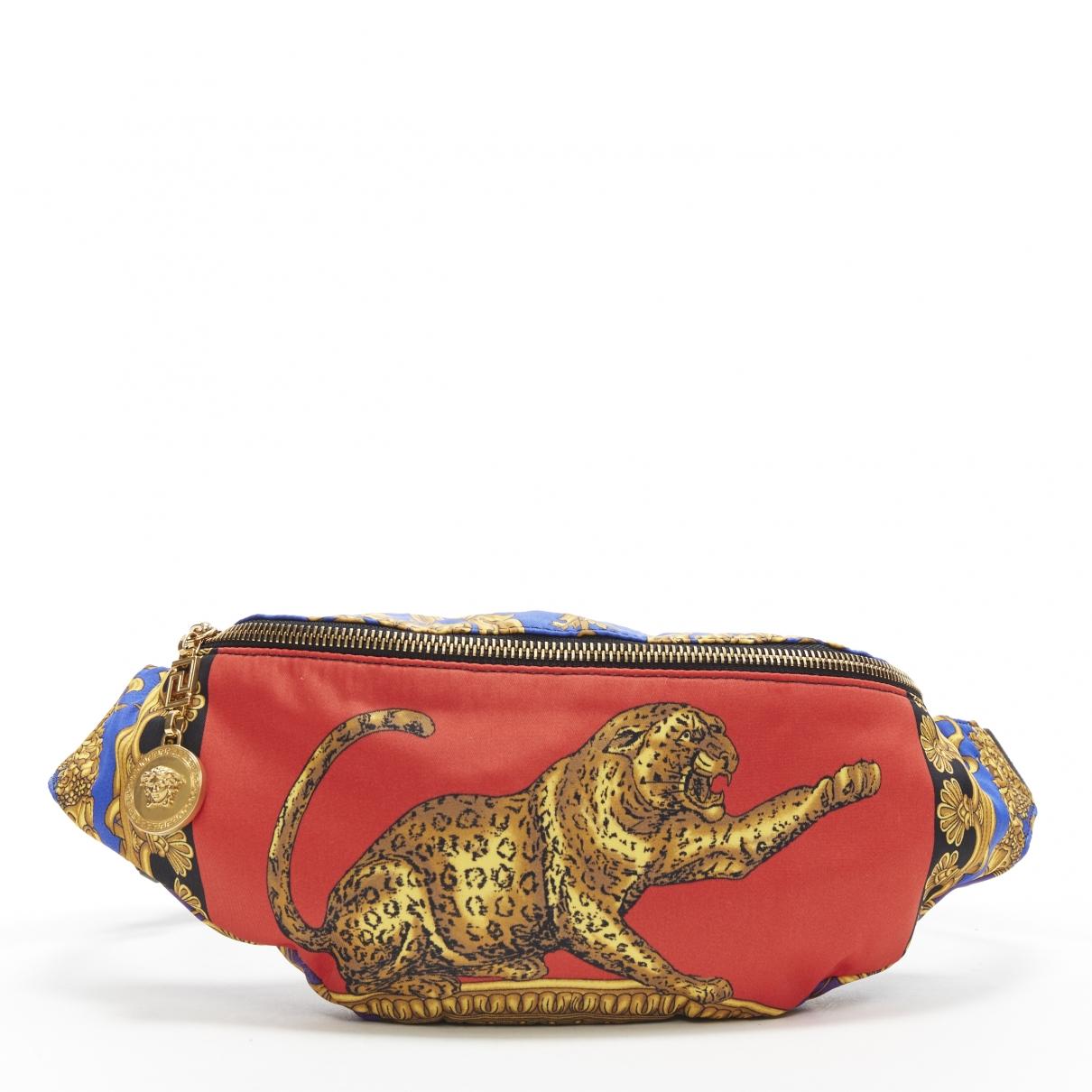 Pochette de Lona Versace
