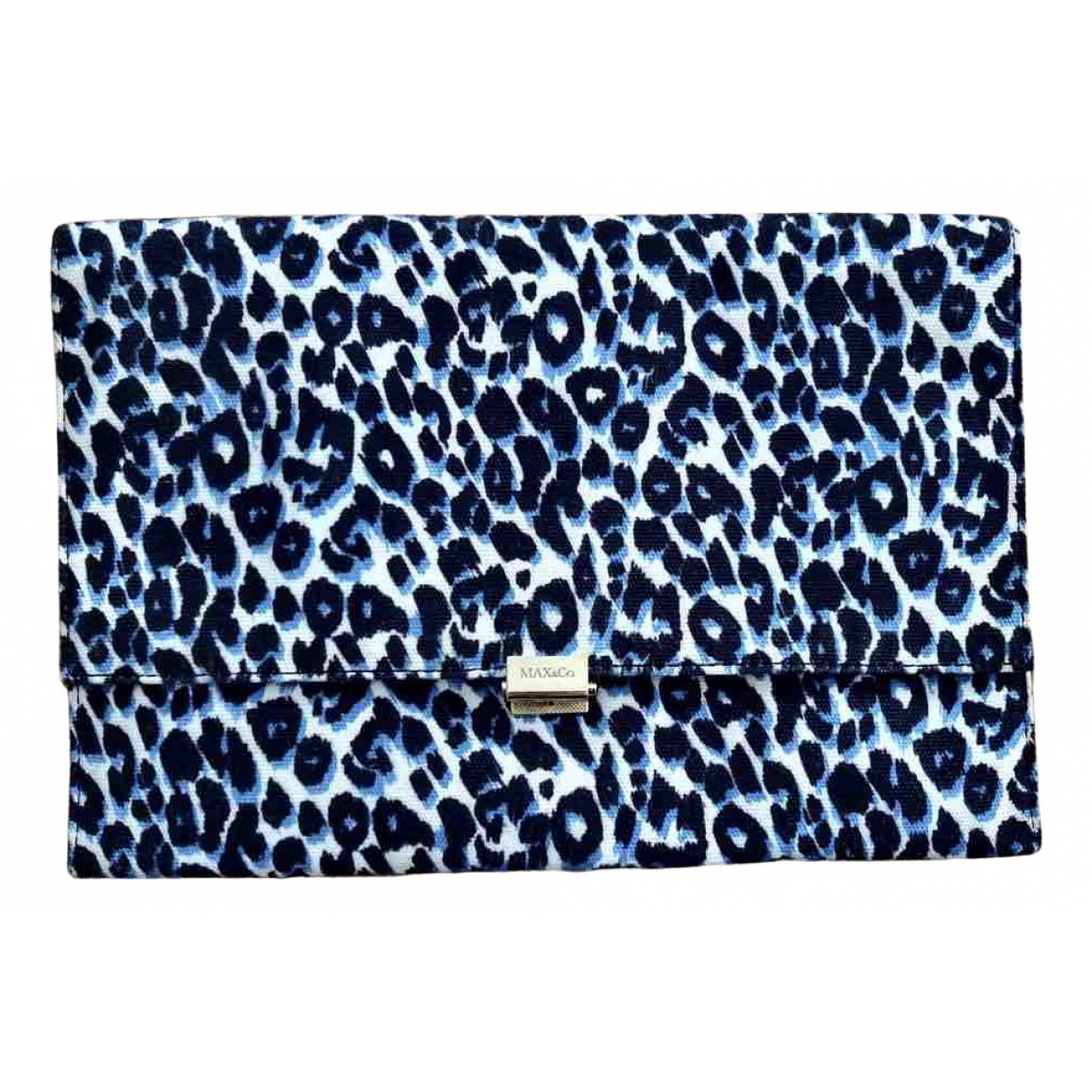 Max & Co N Cotton Clutch bag for Women N