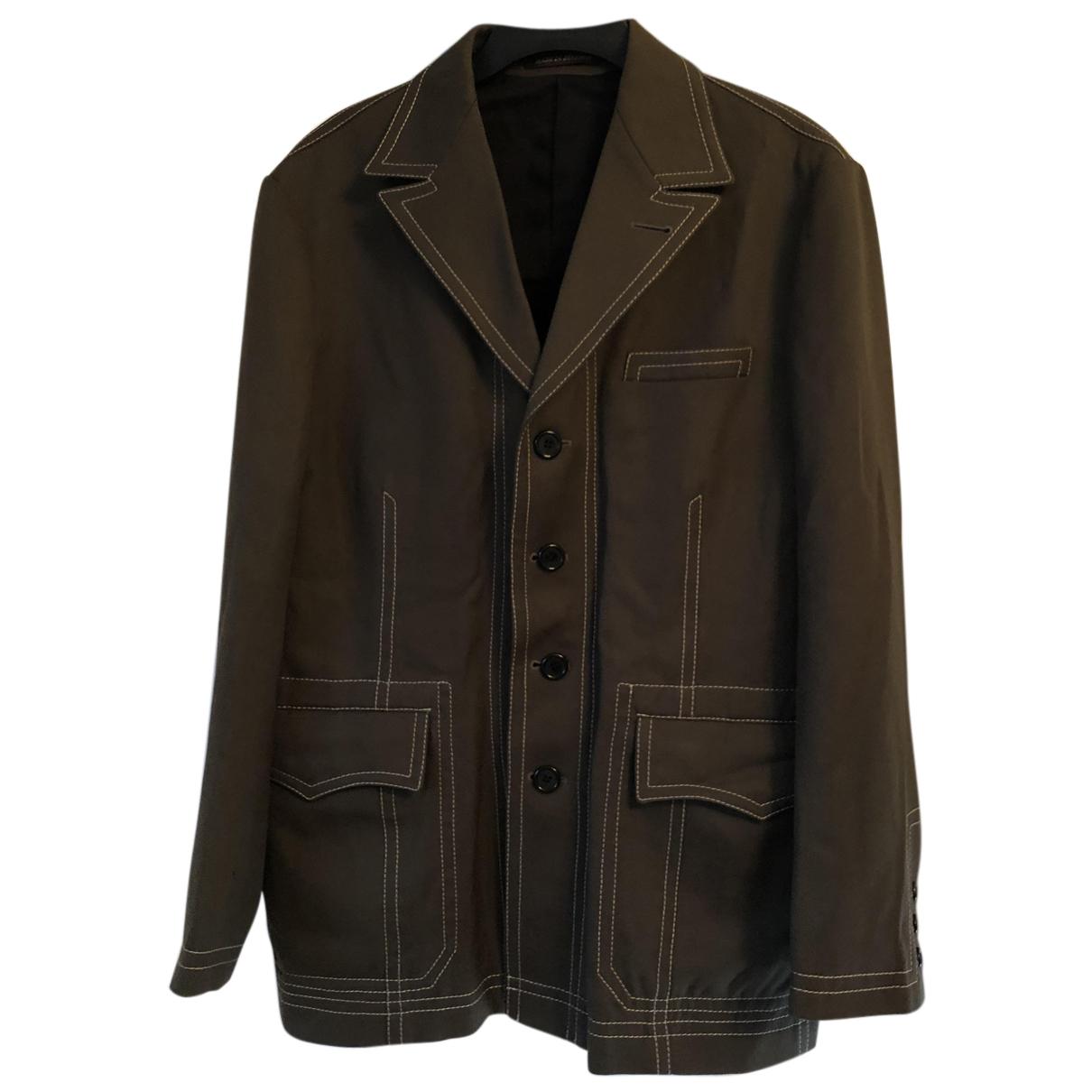 Paul Smith N Green Wool jacket  for Men M International