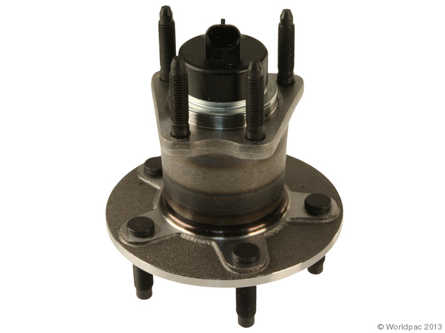 First Equipment Quality W0133-1850367 Wheel Bearing and Hub Assembly Rear