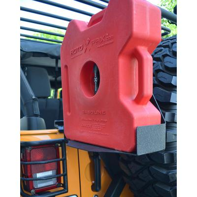Body Armor Roto-Pax Gas Can Cradle - 5130