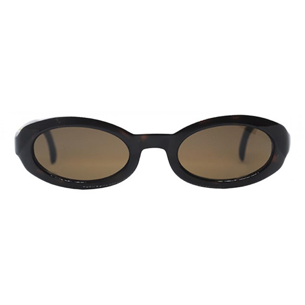 Karl Lagerfeld - Lunettes   pour femme - marron