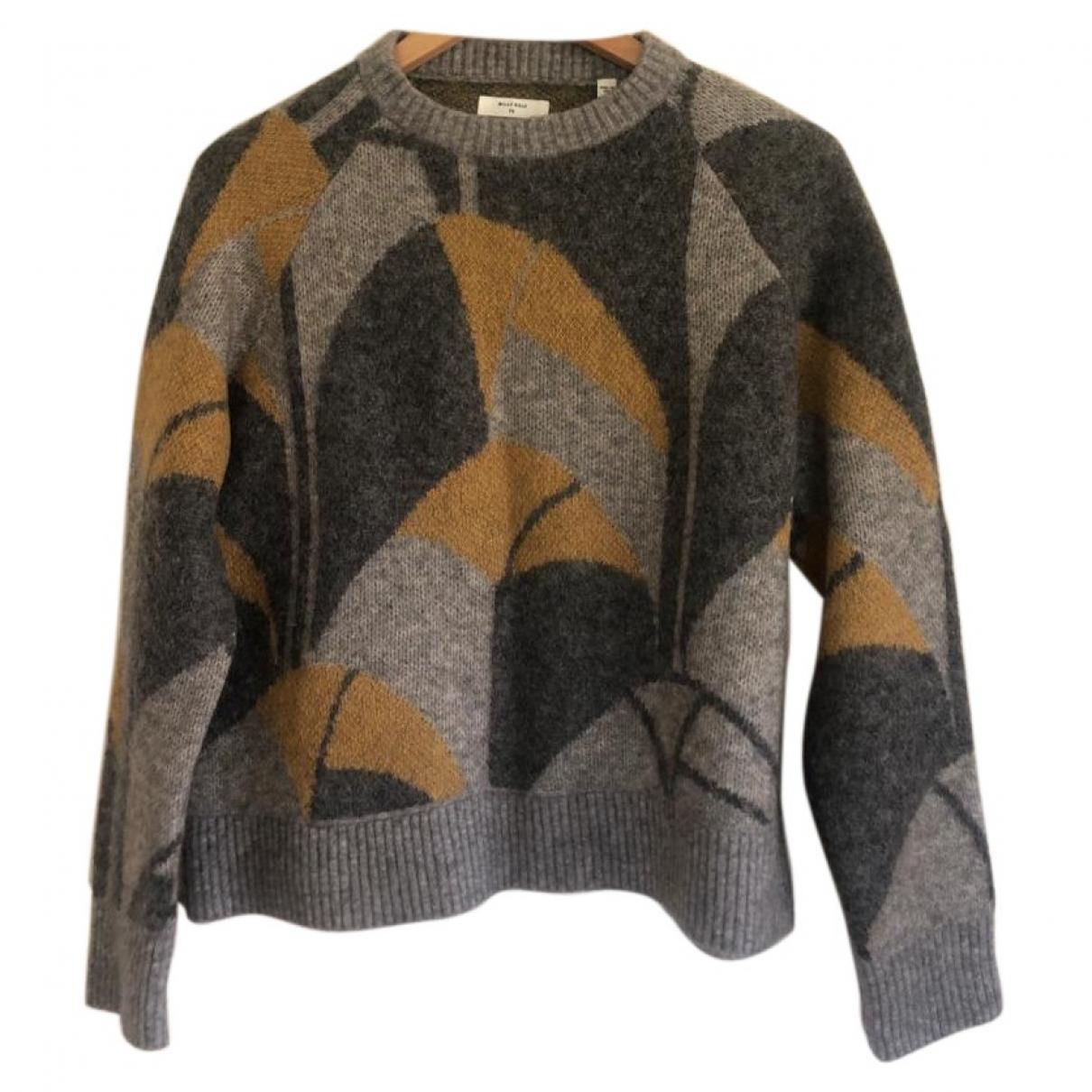Billy Reid \N Multicolour Wool Knitwear for Women XS International