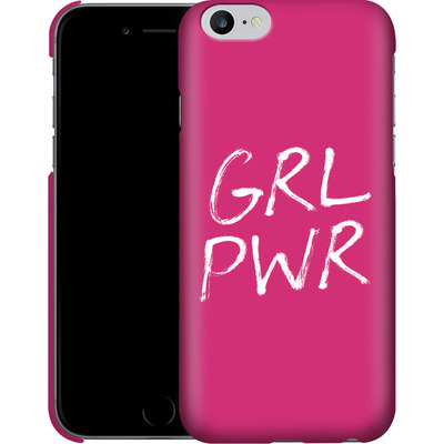 Apple iPhone 6 Plus Smartphone Huelle - GRLPWR von caseable Designs