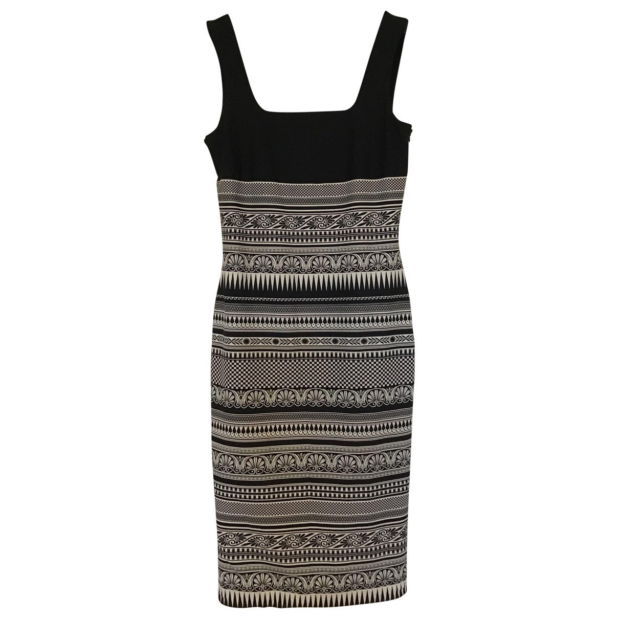 Fausto Puglisi \N Black dress for Women S International