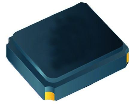 TXC 20MHz Crystal ±30ppm SMD 4-Pin 3.2 x 2.5 x 0.8mm (5)