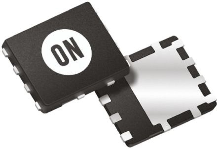 ON Semiconductor N-Channel MOSFET, 110 A, 40 V, 8-Pin SO-8FL  NTMFS5832NLT1G (5)
