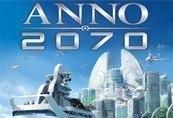 Anno 2070 Steam Gift