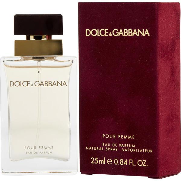 Pour Femme - Dolce & Gabbana Eau de parfum 25 ML