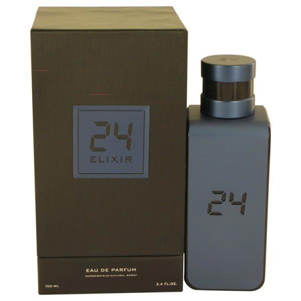 24 Elixir Azur - Scentstory Eau de Parfum Spray 100 ml