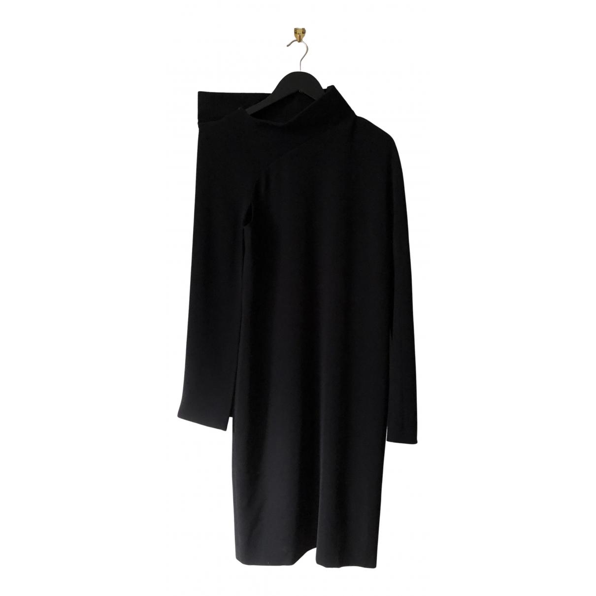 Maison Martin Margiela N Black dress for Women 42 IT