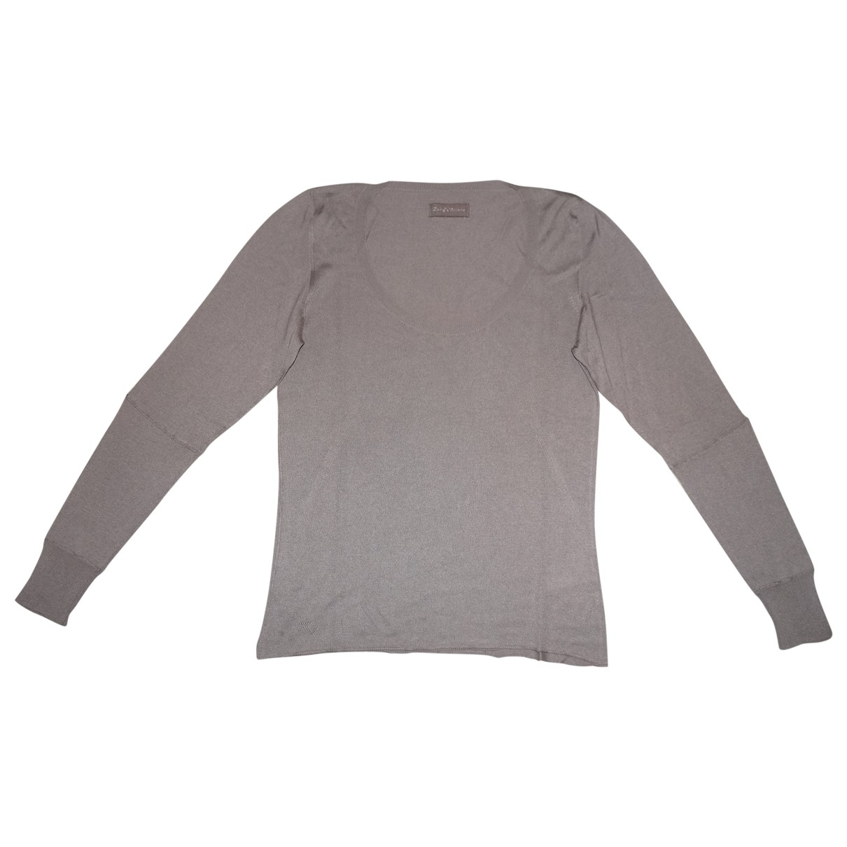 Zadig & Voltaire \N Pullover in Seide