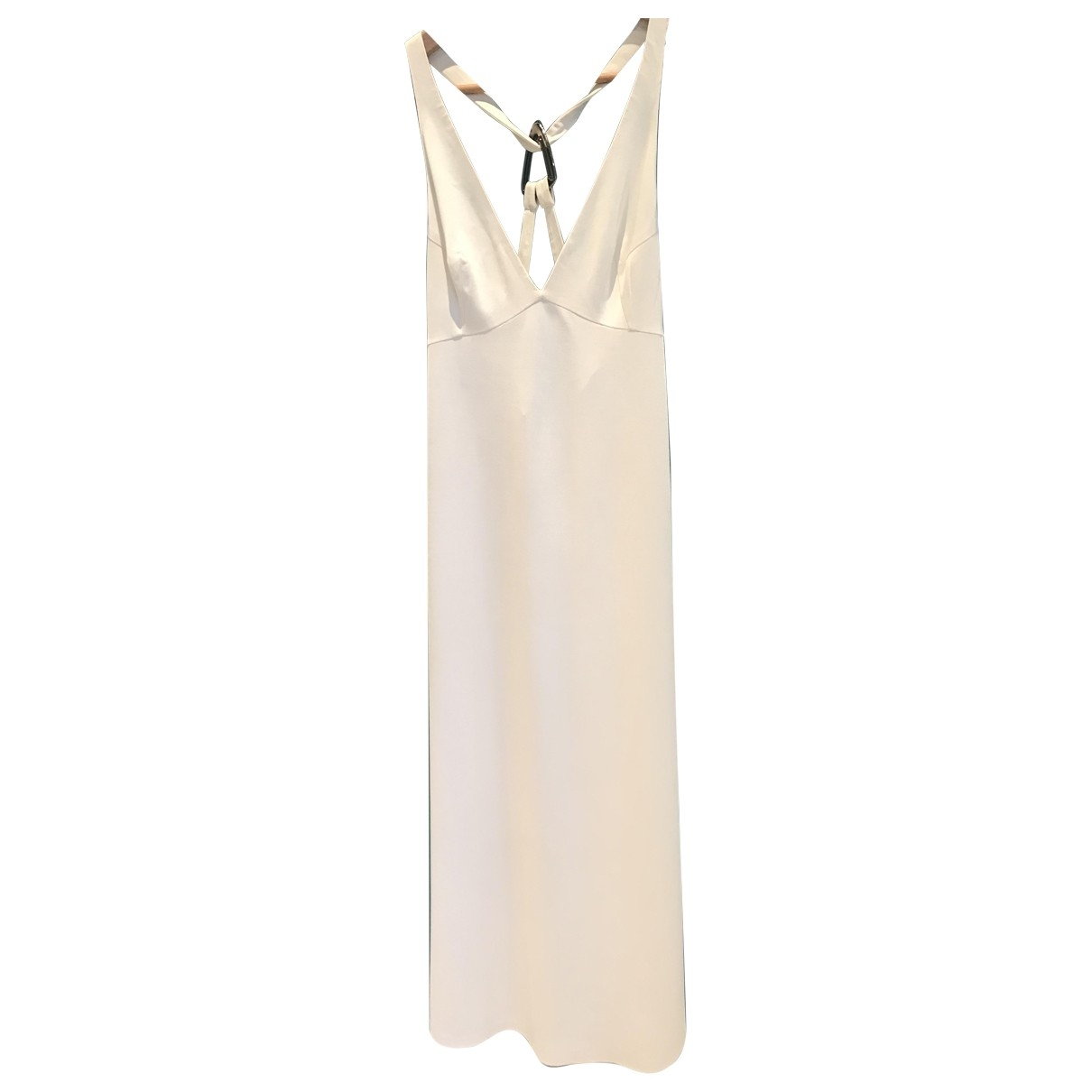 Barbara Bui \N White dress for Women 38 FR