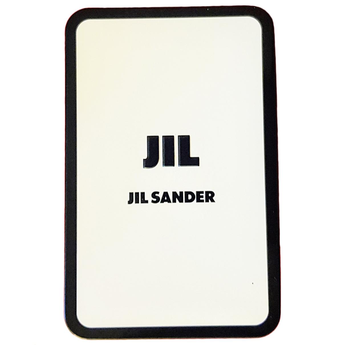 Jil Sander - Objets & Deco   pour lifestyle en metal