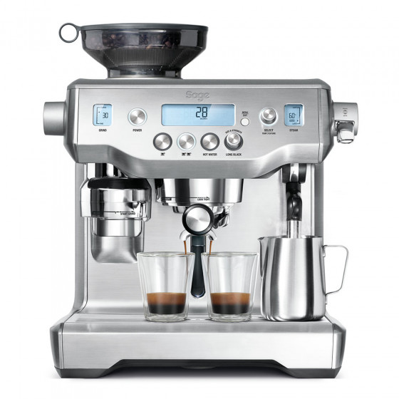 """Kaffeemaschine Stollar """"the Oracle™ SES980"""""""