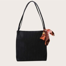 Twilly Scarf Decor Tote Bag