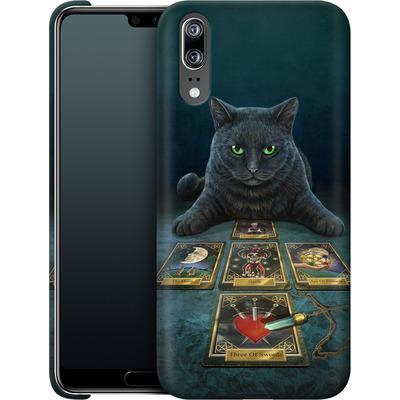 Huawei P20 Smartphone Huelle - The Medium von Lisa Parker