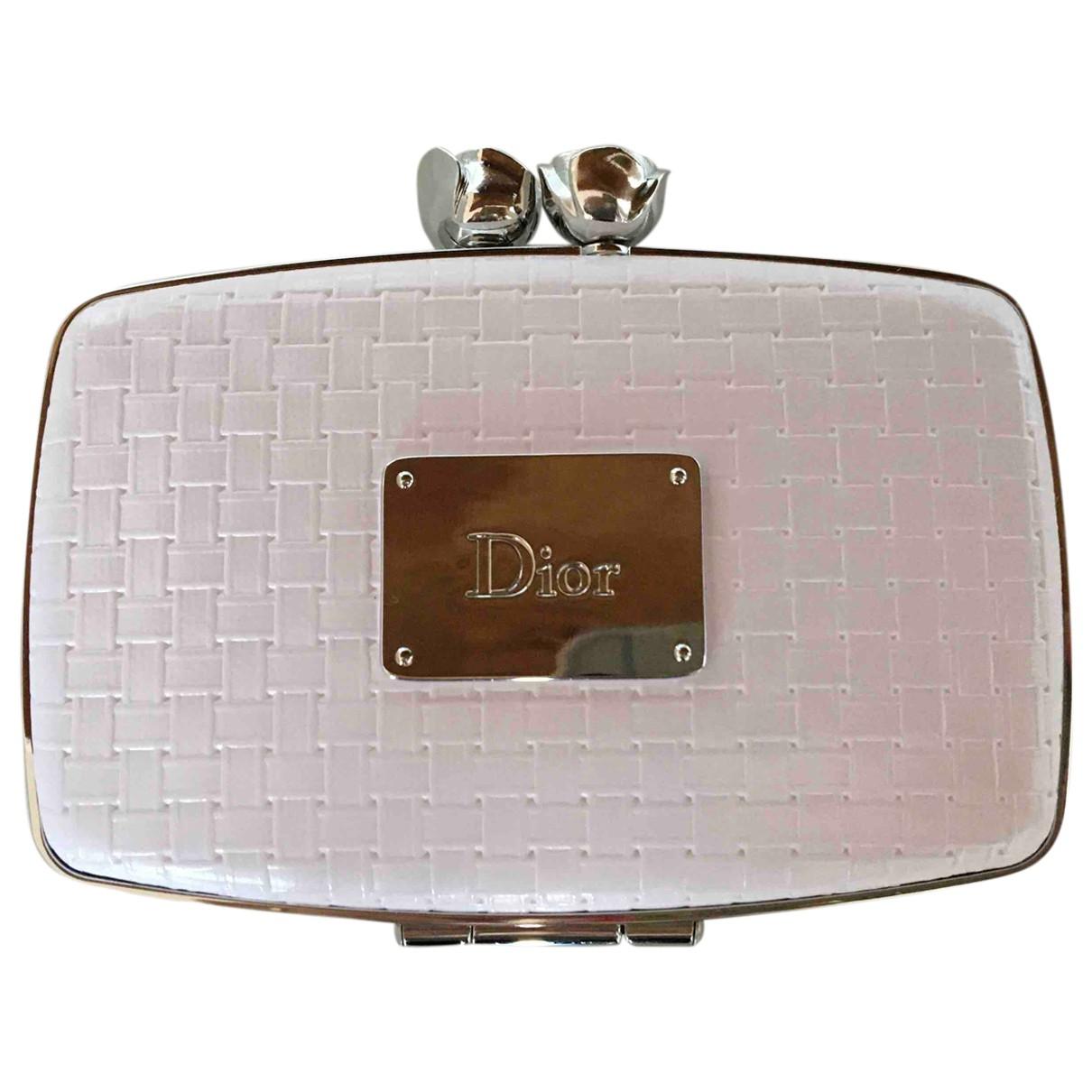Dior \N Reisen Weiss