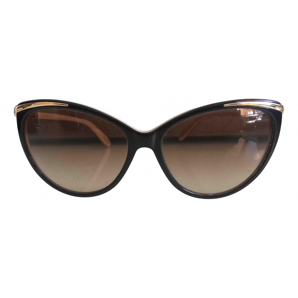 Gafas oversize Ralph Lauren