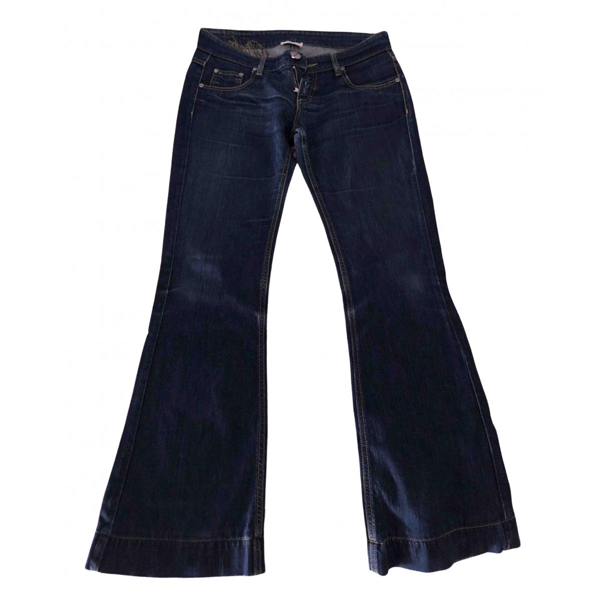 Pinko N Denim - Jeans Trousers for Women 42 IT