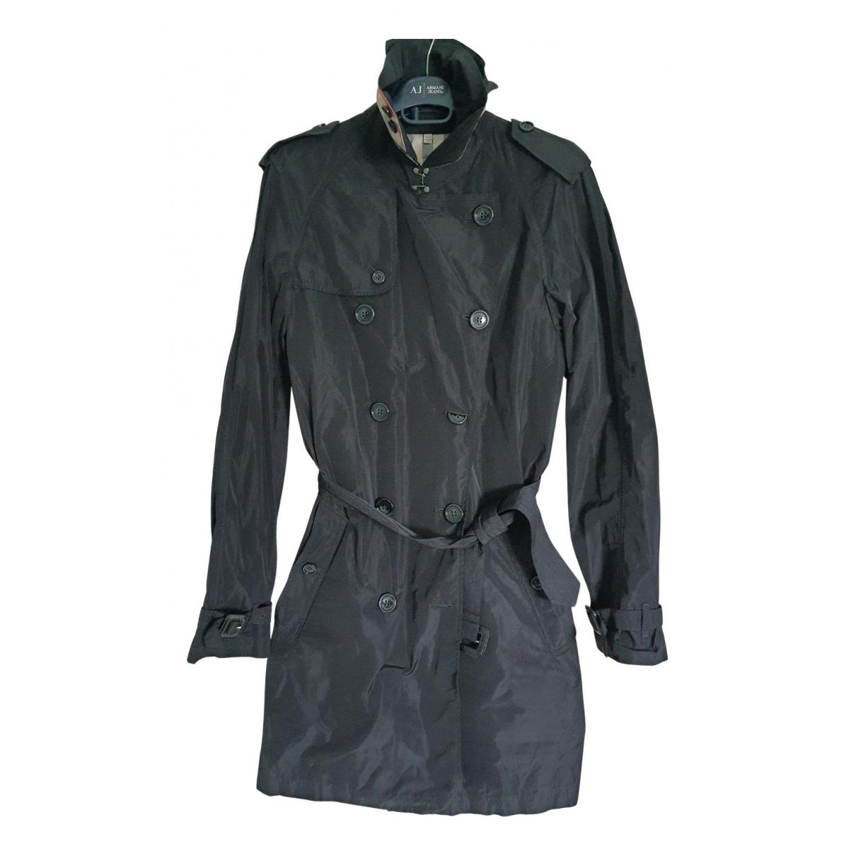 Burberry N Black coat  for Men S International