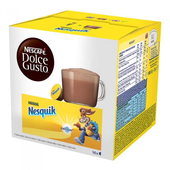 """Kaffeekapseln NESCAFE Dolce Gusto """"Nesquik"""", 16 Stk."""