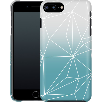 Apple iPhone 8 Plus Smartphone Huelle - Simplicity 2 von Mareike Bohmer