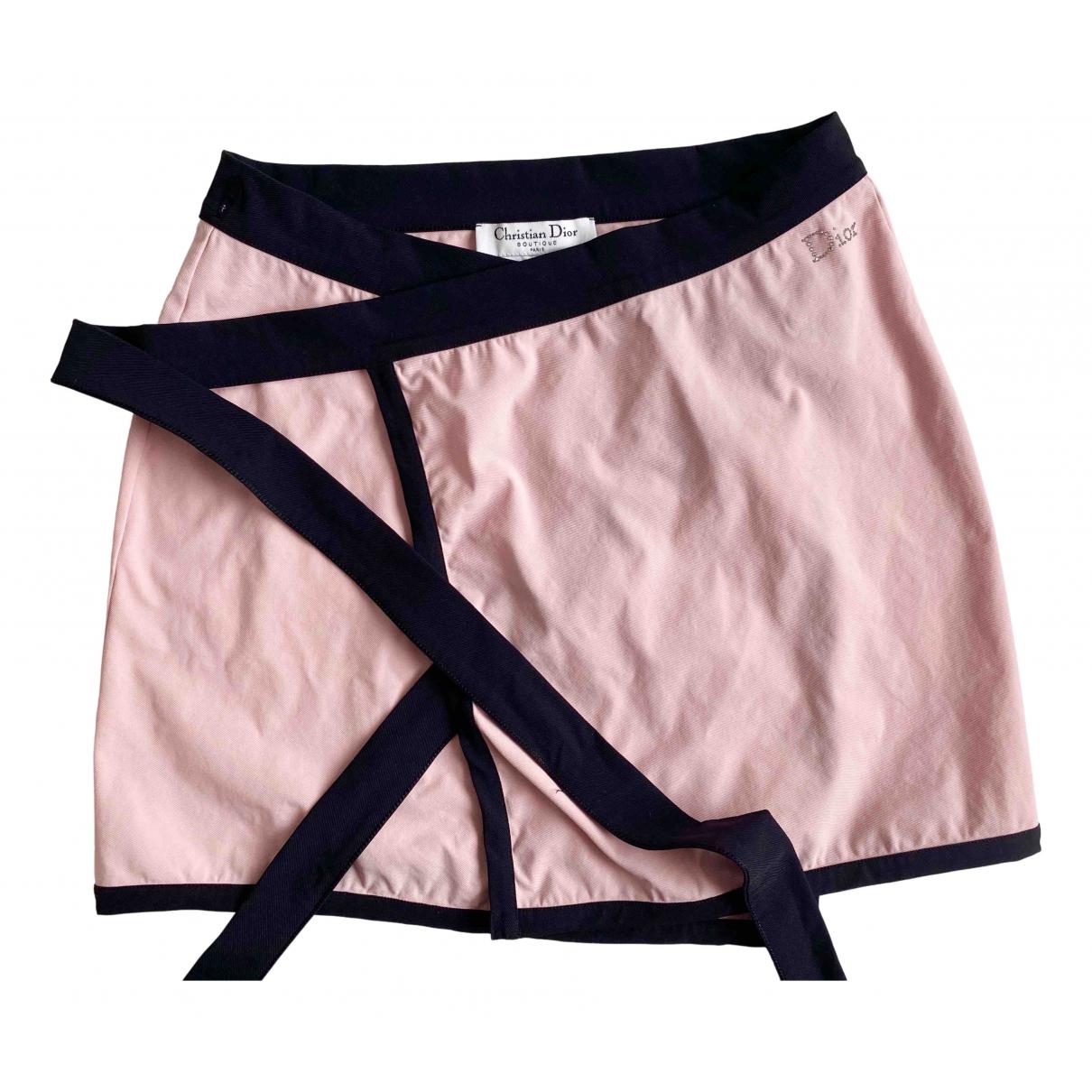Dior \N Badeanzug in  Rosa Synthetik