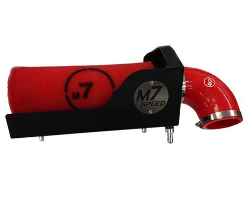 M7 Speed 56-312121 MAXX-FLO Intake Kit Mini Cooper JCW R57 11-15
