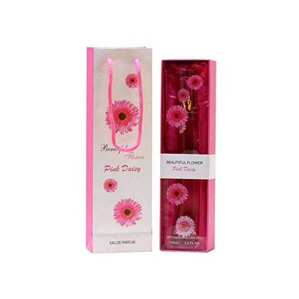 Beautiful Flower Pink Daisy - Profumeria Enzo Moretti Eau de Parfum Spray 100 ml