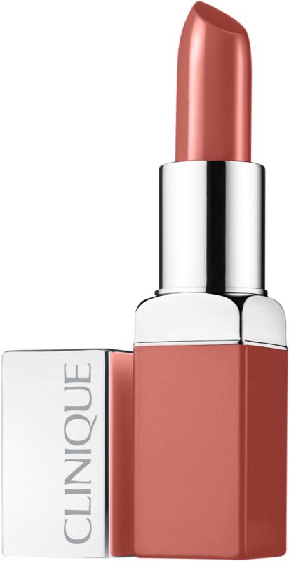 Pop Lip Colour + Primer - Beige Pop