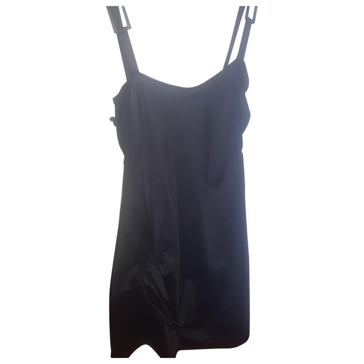 Emporio Armani \N Black dress for Women 40 IT