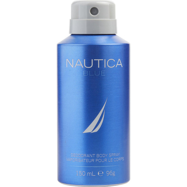 Blue - Nautica Korperspray 150 ml