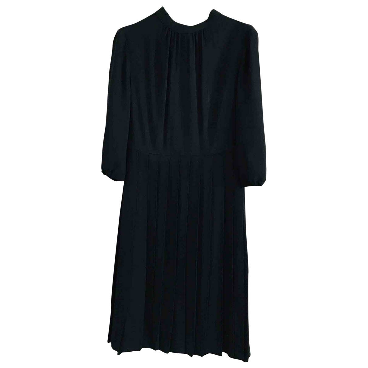 Prada \N Black dress for Women 42 IT