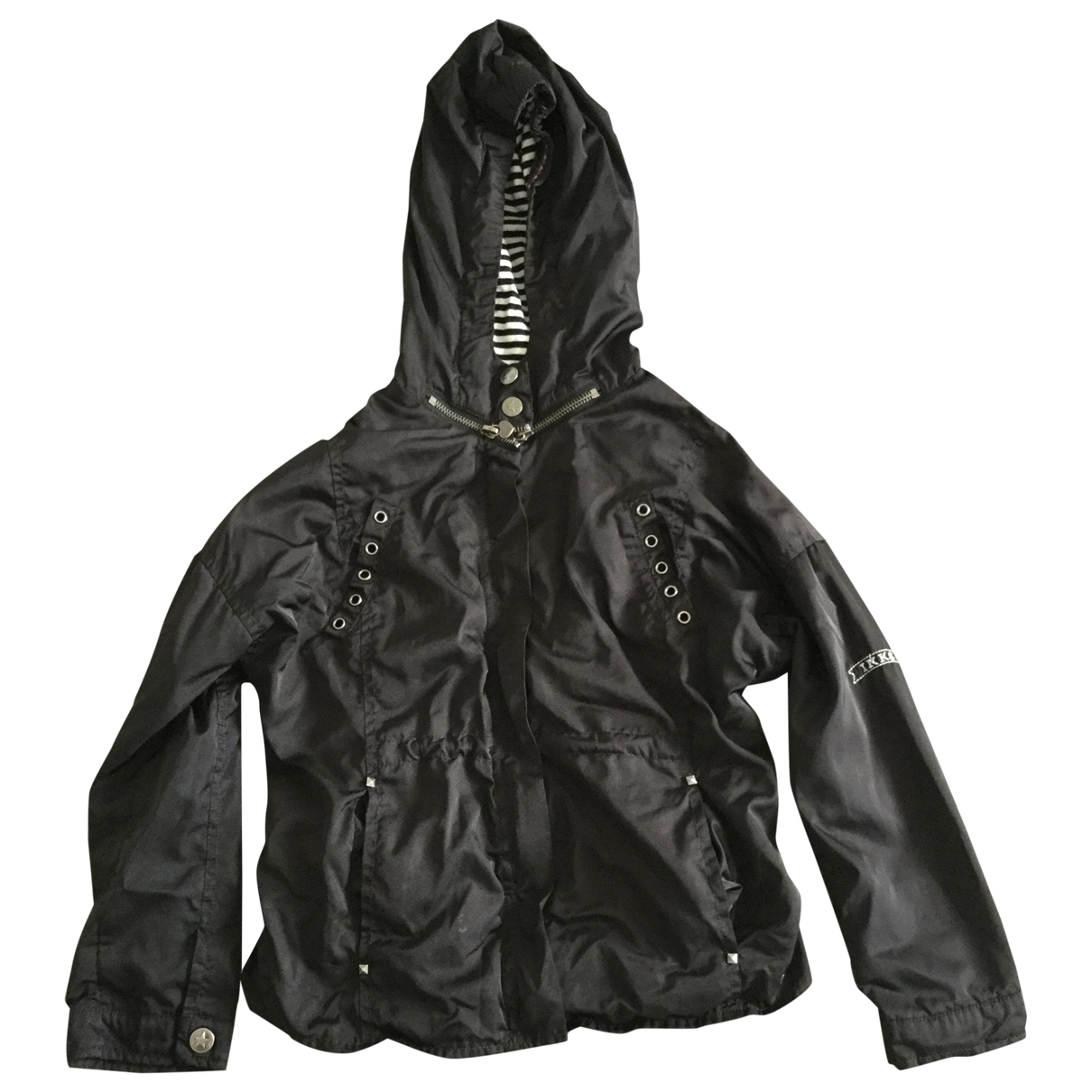 Ikks \N Black jacket & coat for Kids 8 years - up to 128cm FR