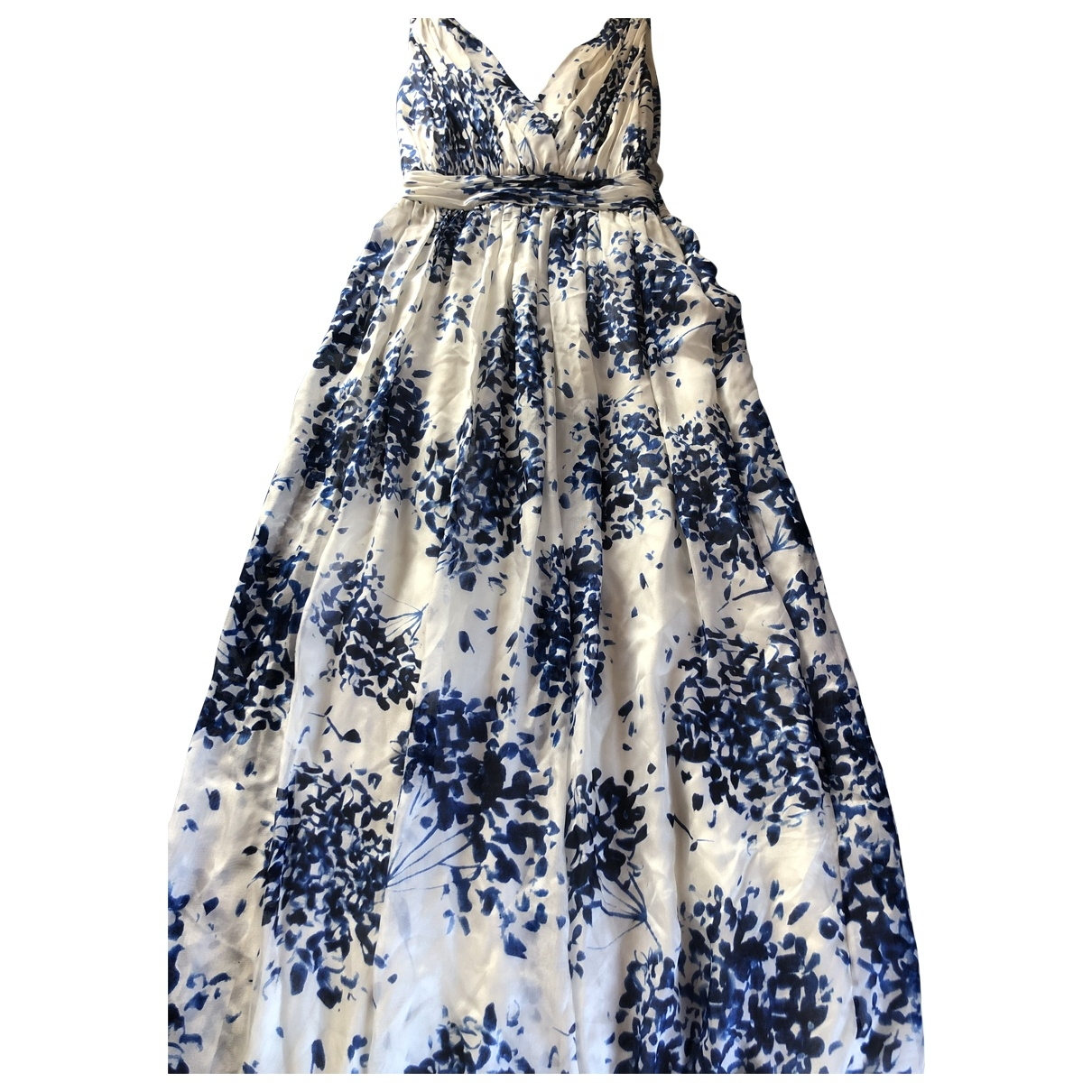 Carolina Herrera \N Silk dress for Women 4 US