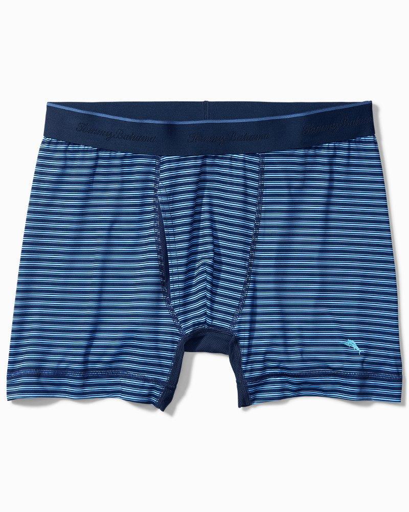 Striped Tech Underwear