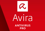 Avira Antivirus Pro 2018 Key (1 Year / 3 Devices)