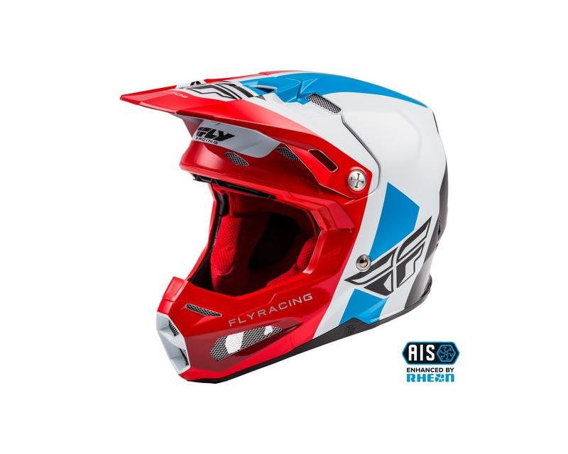 Fly Racing 73-4402XS Formula Origin Helmet