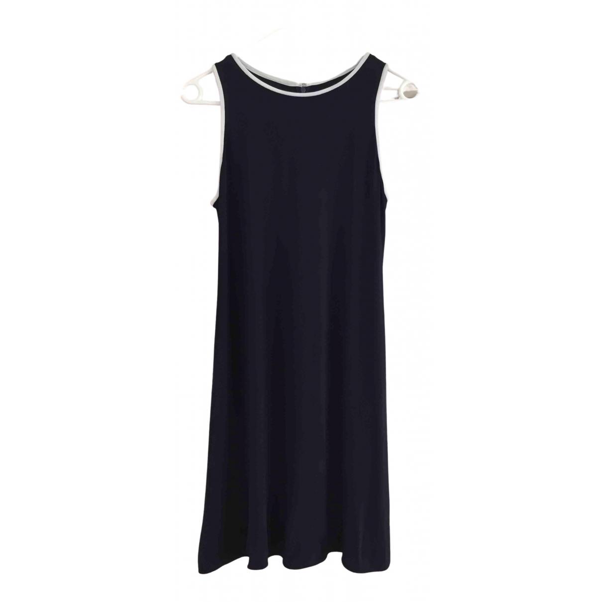Ralph Lauren Collection \N Blue dress for Women 4 US