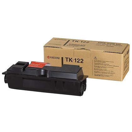 Kyocera-Mita TK-122 originale Black Toner Cartridge