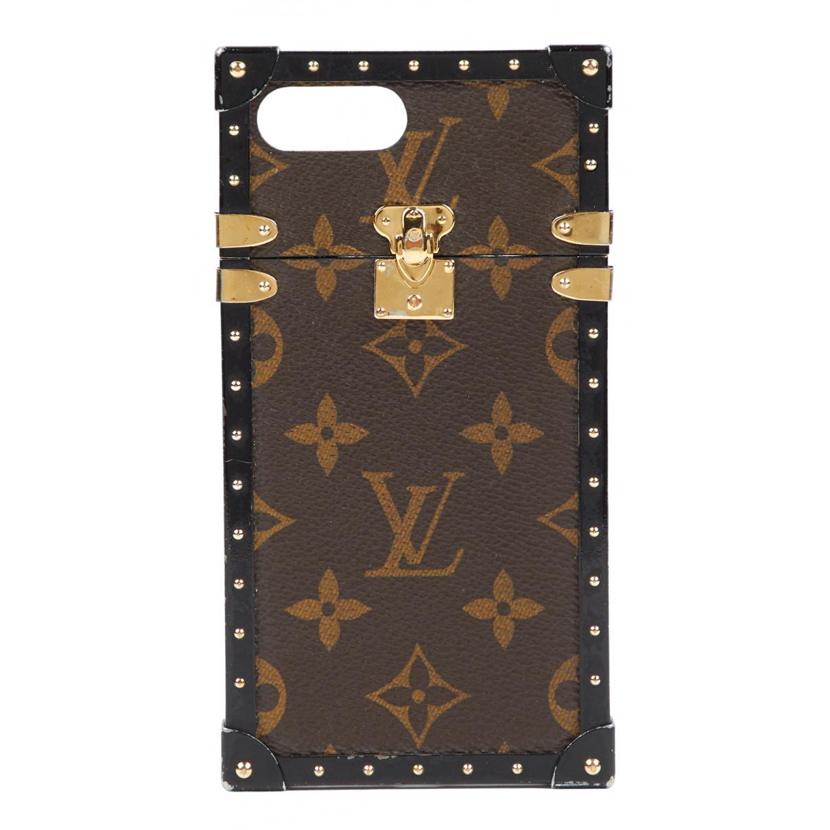 Funda iphone Louis Vuitton